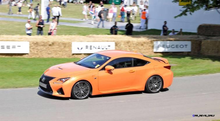 Goodwood 2015 Racecars 70