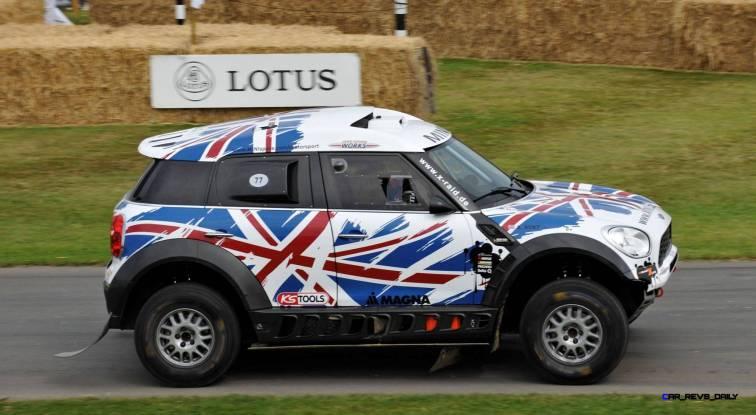 Goodwood 2015 Racecars 73