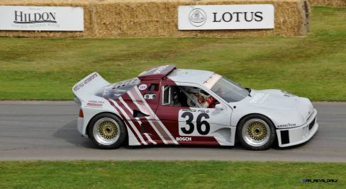 Goodwood 2015 Racecars 75