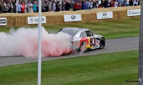 Goodwood 2015 Racecars 85