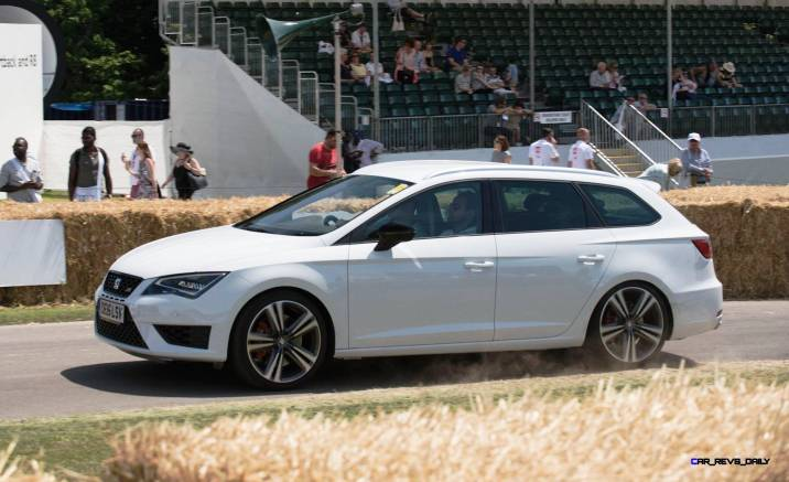 Goodwood Festival of Speed 2015 - New Cars 108