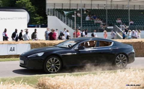 Goodwood Festival of Speed 2015 - New Cars 119