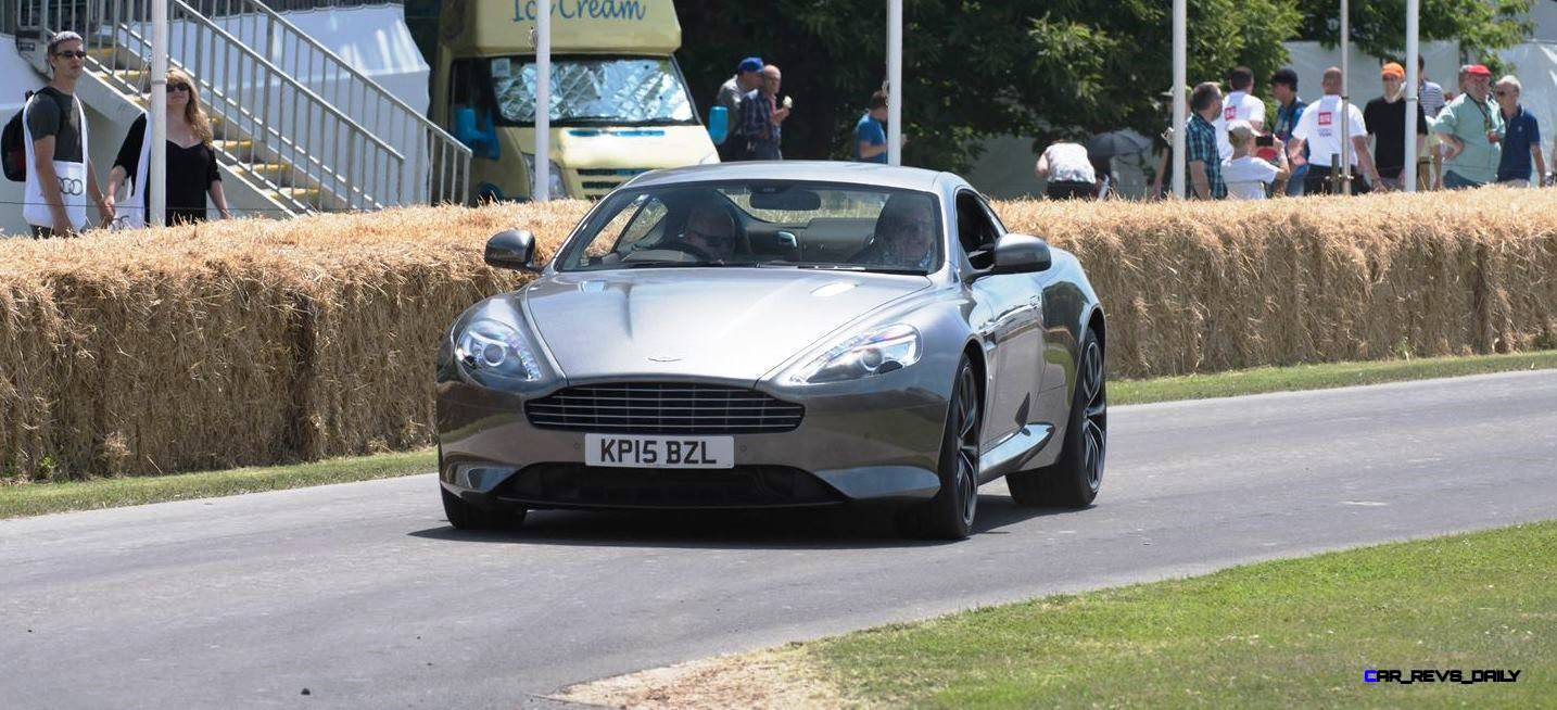 Goodwood Festival of Speed 2015 - New Cars 123