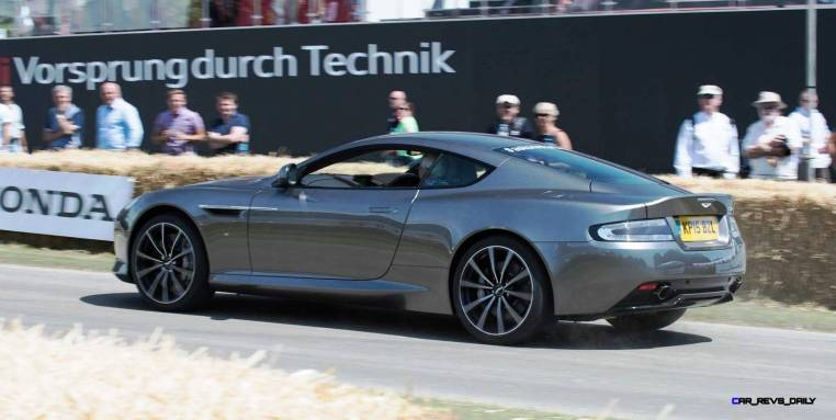 Goodwood Festival of Speed 2015 - New Cars 130