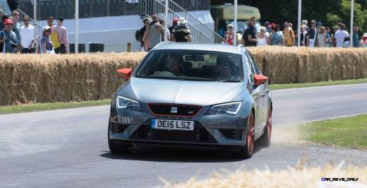 Goodwood Festival of Speed 2015 - New Cars 133