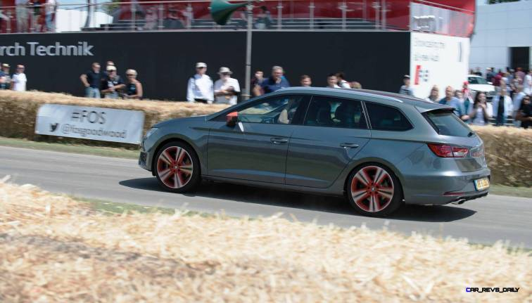 Goodwood Festival of Speed 2015 - New Cars 137