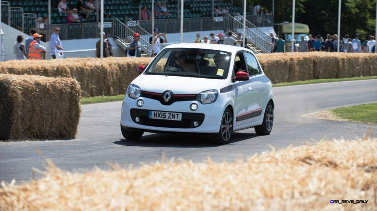 Goodwood Festival of Speed 2015 - New Cars 144