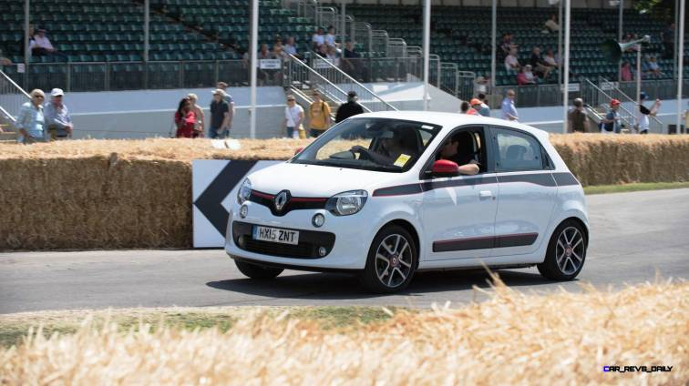 Goodwood Festival of Speed 2015 - New Cars 145