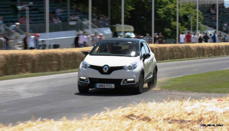 Goodwood Festival of Speed 2015 - New Cars 162