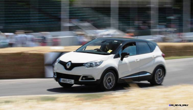 Goodwood Festival of Speed 2015 - New Cars 163