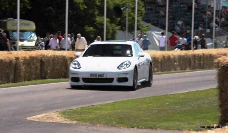 Goodwood Festival of Speed 2015 - New Cars 165