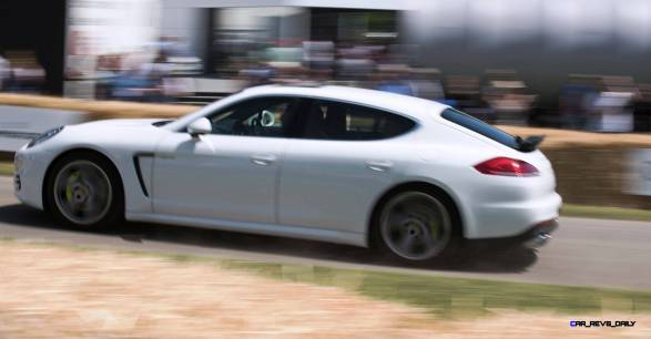 Goodwood Festival of Speed 2015 - New Cars 171