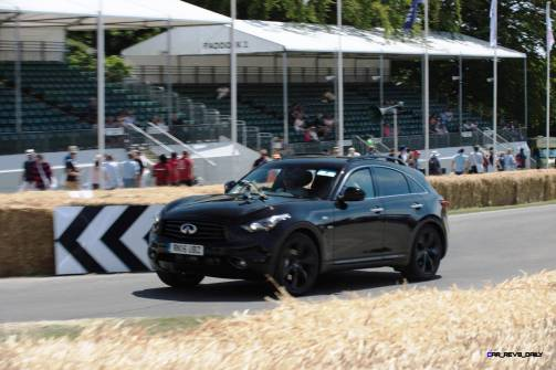 Goodwood Festival of Speed 2015 - New Cars 174