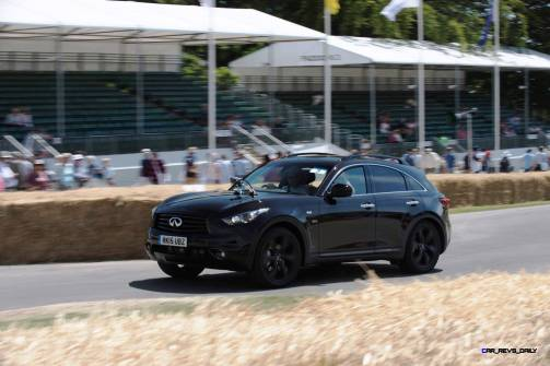 Goodwood Festival of Speed 2015 - New Cars 175