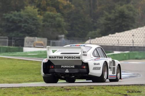 LeMans Legends from Porsche 25