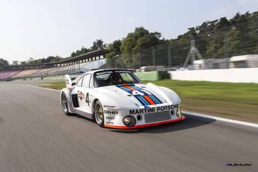 LeMans Legends from Porsche 26