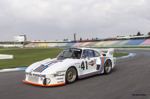 LeMans Legends from Porsche 29