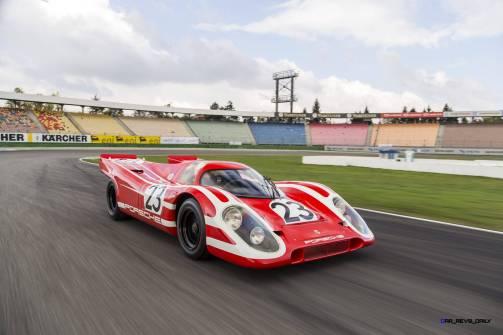 LeMans Legends from Porsche 37