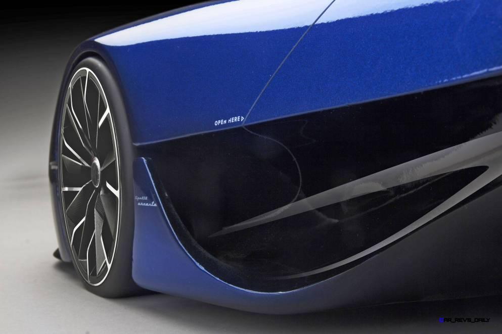 Maserati 975 Ernesto Concept by Maurice Maschmeyer 8