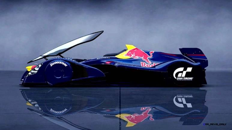 Red Bull X2010 14