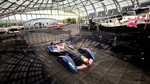 Red Bull X2010 6