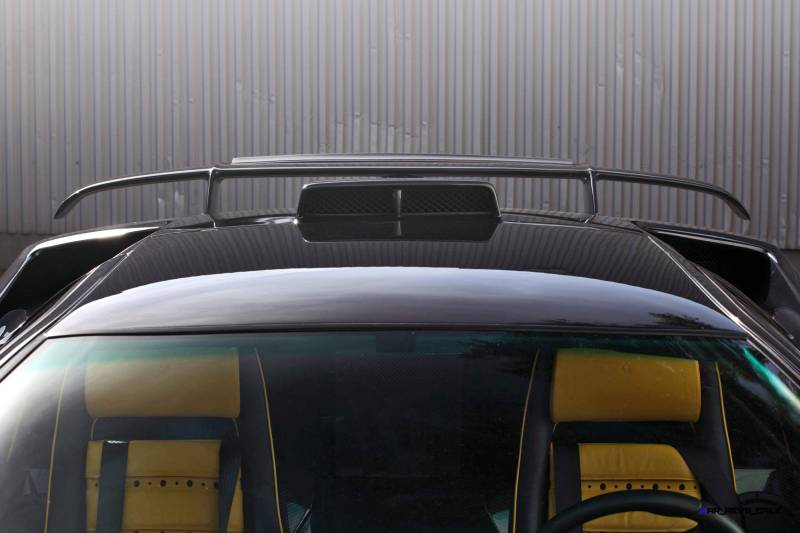 TOPCAR Classics 1999 Lamborghini Diablo GT 16