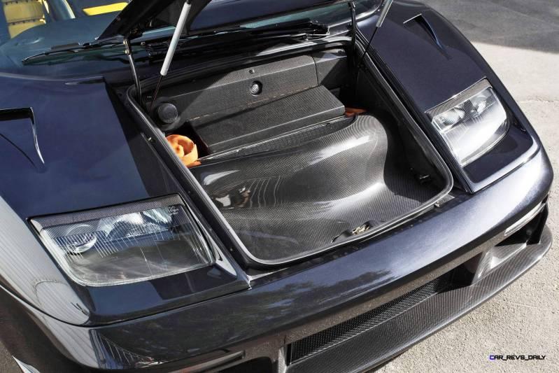 TOPCAR Classics 1999 Lamborghini Diablo GT 22
