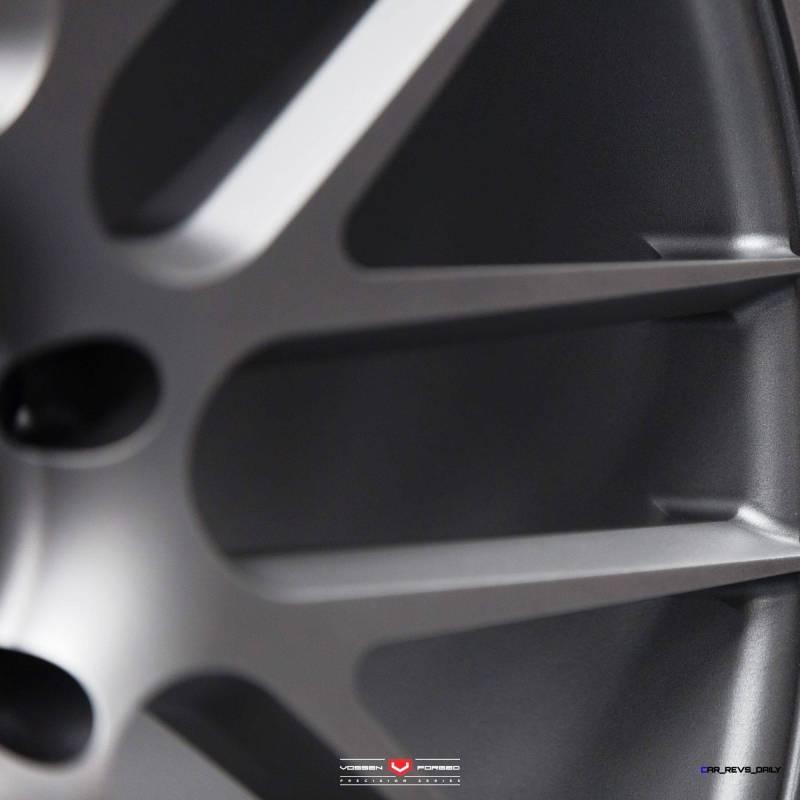 Vossen Forged- Precision Series VPS-308 - 37229 - © Vossen Wheels 2015 -  1006
