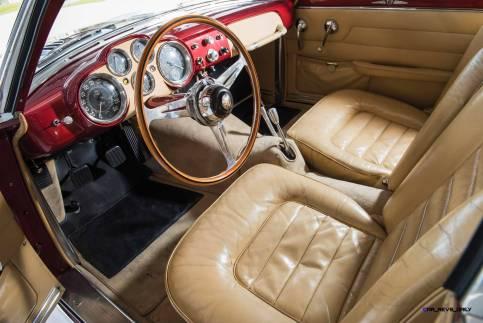 1952 Jaguar XK120 SuperSonic by Ghia 4