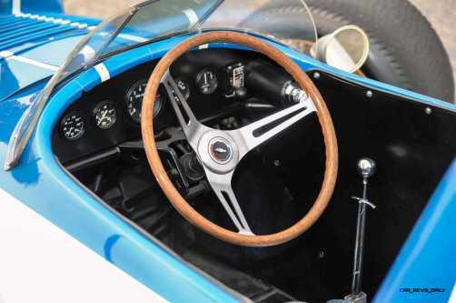 1960 Chevrolet CERV I Prototype 23