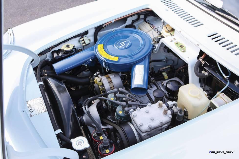 1971 Mazda COSMO Sport 3