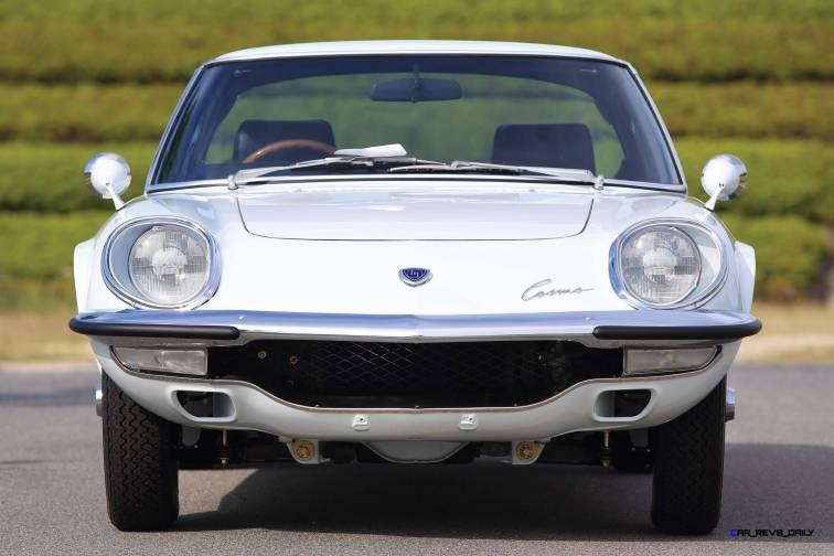 1971 Mazda COSMO Sport 6