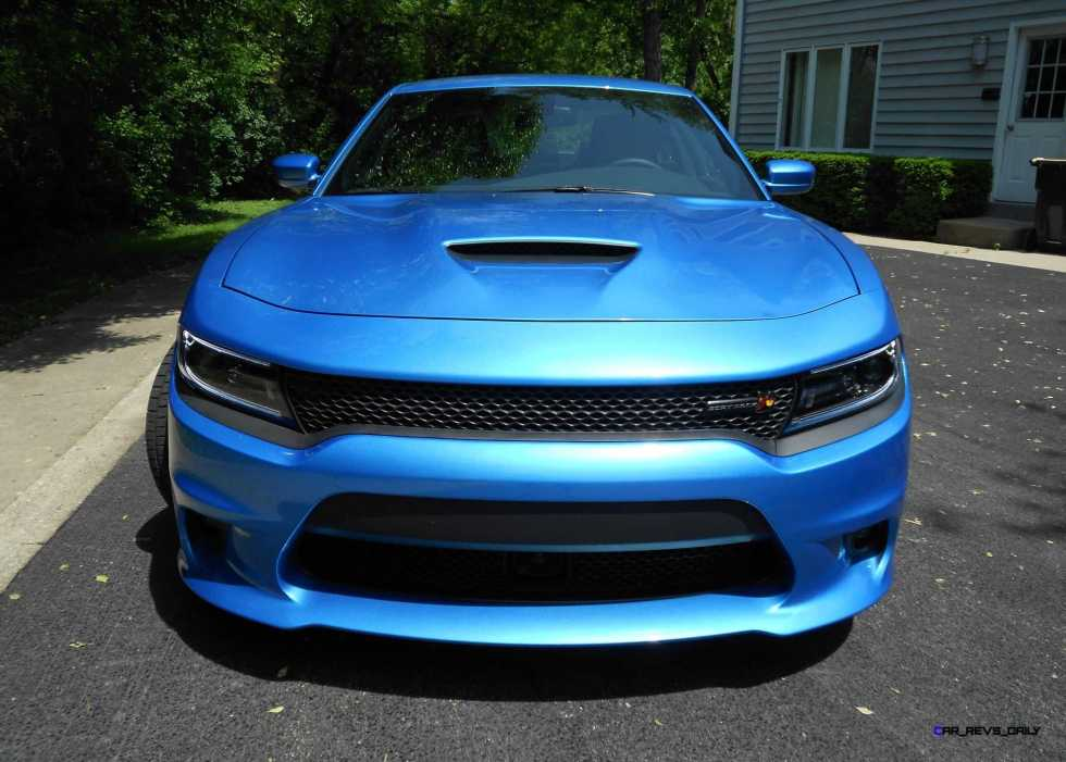 2015 Dodge Charger RT 392 Scat Pack 3