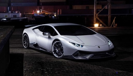 2015 Lamborghini Huracan by NOVITEC TORADO 22
