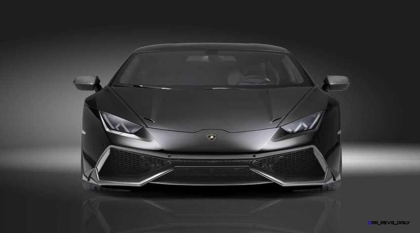 2015 Lamborghini Huracan by NOVITEC TORADO 9