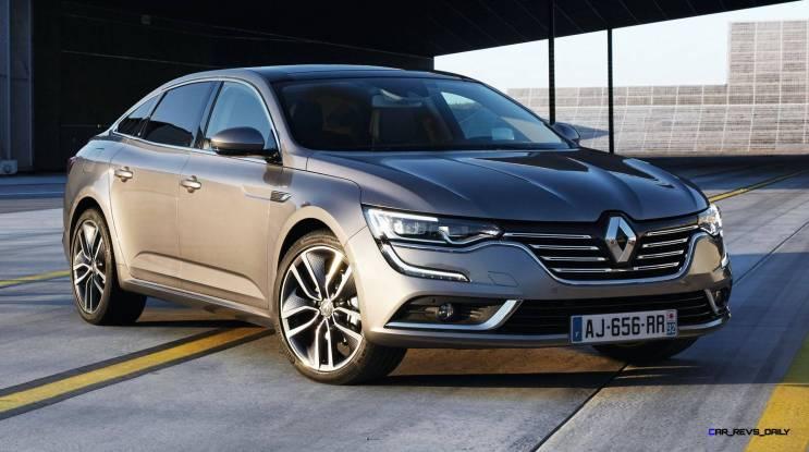 2016 Renault Talisman 15