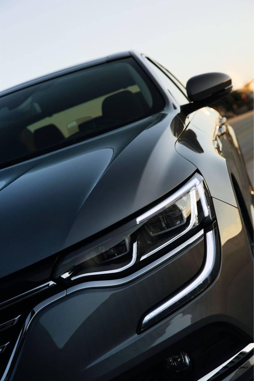 2016 Renault Talisman 26