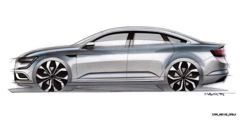 2016 Renault Talisman 4