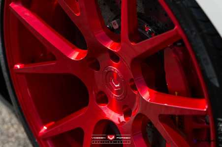 Ferrari 458 Italia - Vossen Forged Precision Series VPS-306 -_18090287744_o