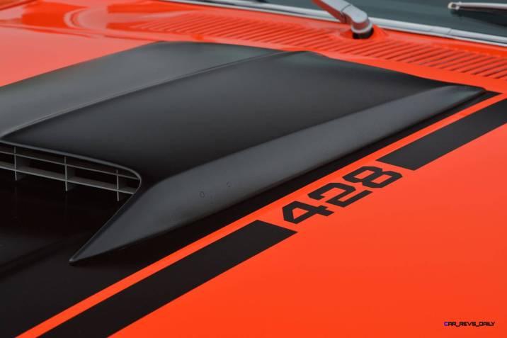 Mecum Harrisburg 2015 114_1970 Ford Mustang Mach 1 Fastback 2