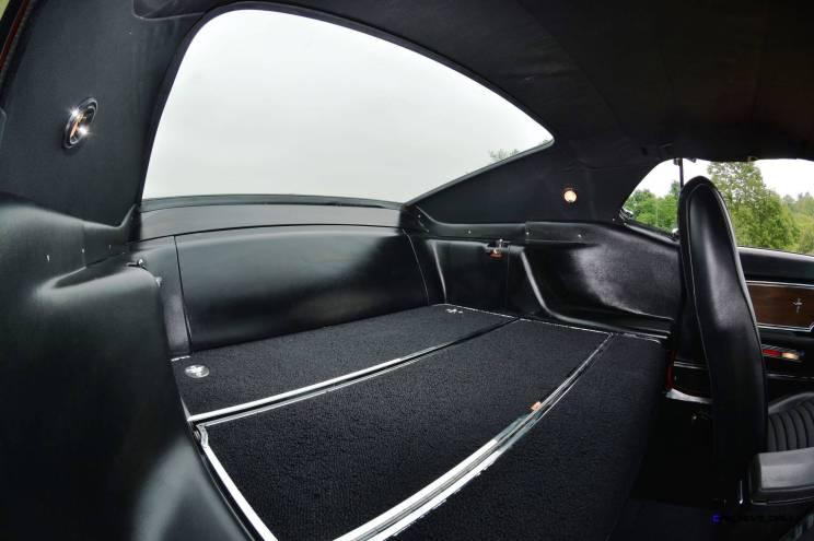 Mecum Harrisburg 2015 114_1970 Ford Mustang Mach 1 Fastback 9