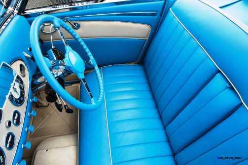 1948 Talbot-Lago T26 Grand Sport Cabriolet 17