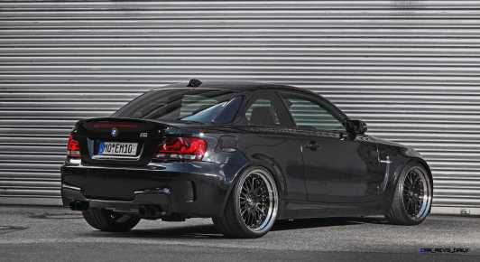 2011 BMW 1M Coupe by OK-Chiptuning