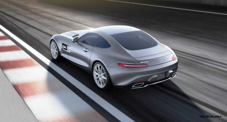 2015 AMG GT-S Colors 35