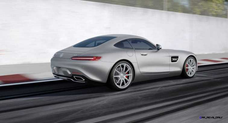 2015 AMG GT-S Colors 38