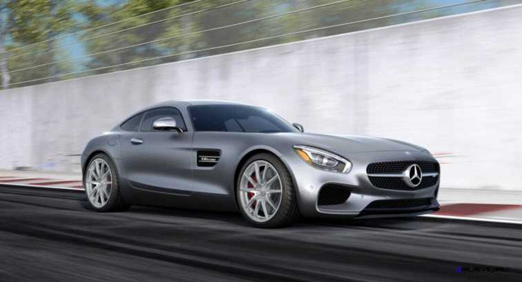 2015 AMG GT-S Colors 41