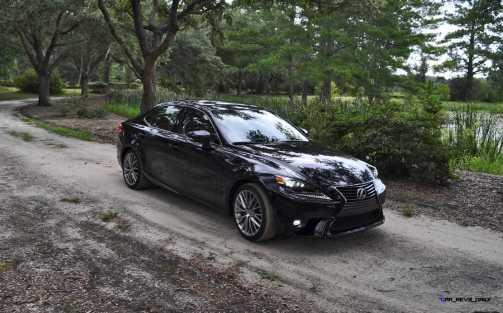 2015 Lexus IS250 68
