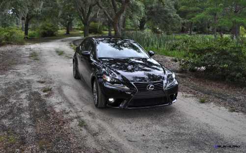 2015 Lexus IS250 70