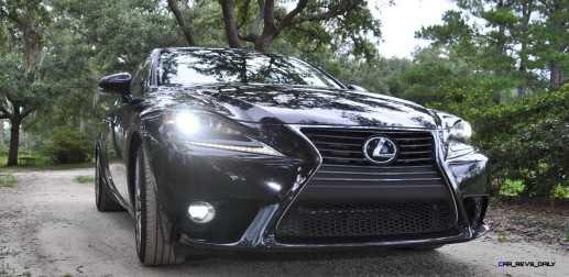 2015 Lexus IS250 85