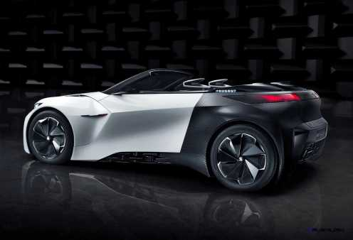 2015 Peugeot FRACTAL Concept 21
